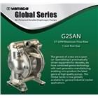 New Series AODD Pumps    Global Series