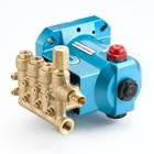 Cat Pumps 2DX20ES.MIST