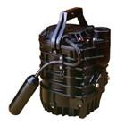 BJM TIGF32-9NL-E Perfecta Submersible Slurry Pump