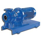 Iwaki ANSI Mag Drive Run Dry Pump MDM-2156ECF-7HP