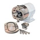 Jabsco 55 Series Ultra-Clean Lobe Pump 55210-1300