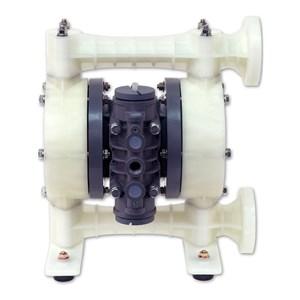 Yamada Diaphragm Pump NDP-25BVH-PP-FLG