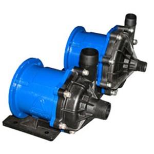 Iwaki MX-400-CV7 Mag Drive Pump End Only