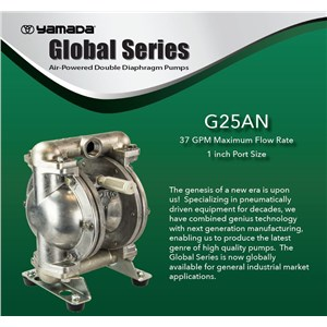 Yamada pumps global series bph pumps new series aodd pumps global series ccuart Images