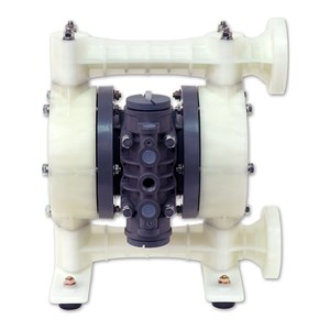 Yamada Diaphragm Pump NDP-25BVE-PP