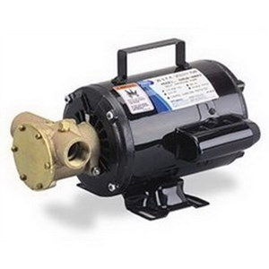Jabsco Flex Pump