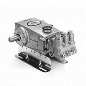 Cat 660 15FR Ceramic Plunger Pump