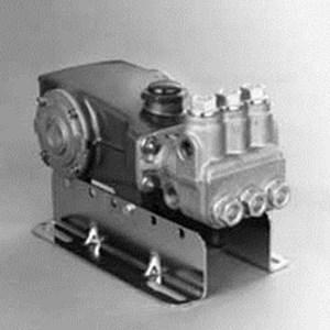 Cat 56 7FR Ceramic Plunger Pump