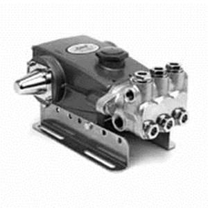 Cat 347 5FR7 Ceramic Plunger Pump