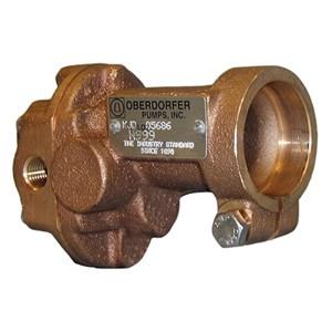 Oberdorfer Pumps N991RE