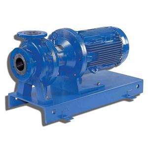 Iwaki ANSI Mag Drive Run Dry Pump MDM-2158EKK-25HP