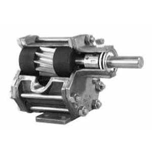 Oberdorfer S946 Chemsteel Gear Pump S9461FCB-X52