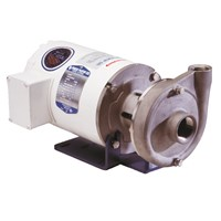 Mechanical Seal Pumps