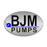 BJM Submersible Slurry and Chemical Pumps
