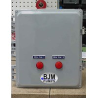 Pump System Control Panels
