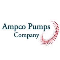 Ampco Sanitary Centrifugal and Lobe Pumps