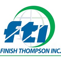 Finish Thompson centrifugal magnetic ETFE-lined multi-stage and drum pumps