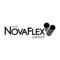 Novaflex Flexible Fabric Ducting Extruded Thermo Plastic Hose