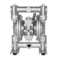 Aluminum Pump
